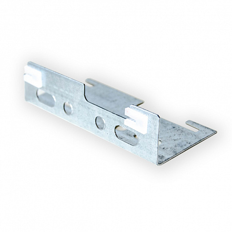Wall bracket for the radiator H 300 mm